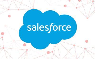 Prečo je Salesforce najlepšou platformou pre CRM riešenia